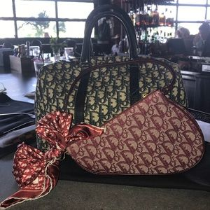 Dior bag Not for Sale